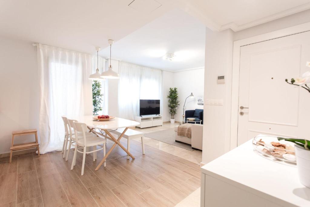 Apartamento Pintor Sorolla foto