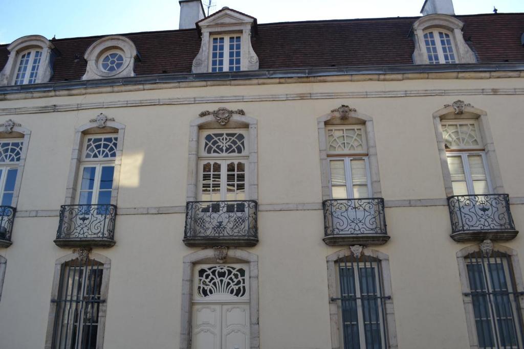 Apartments In Saint-bernard Burgundy