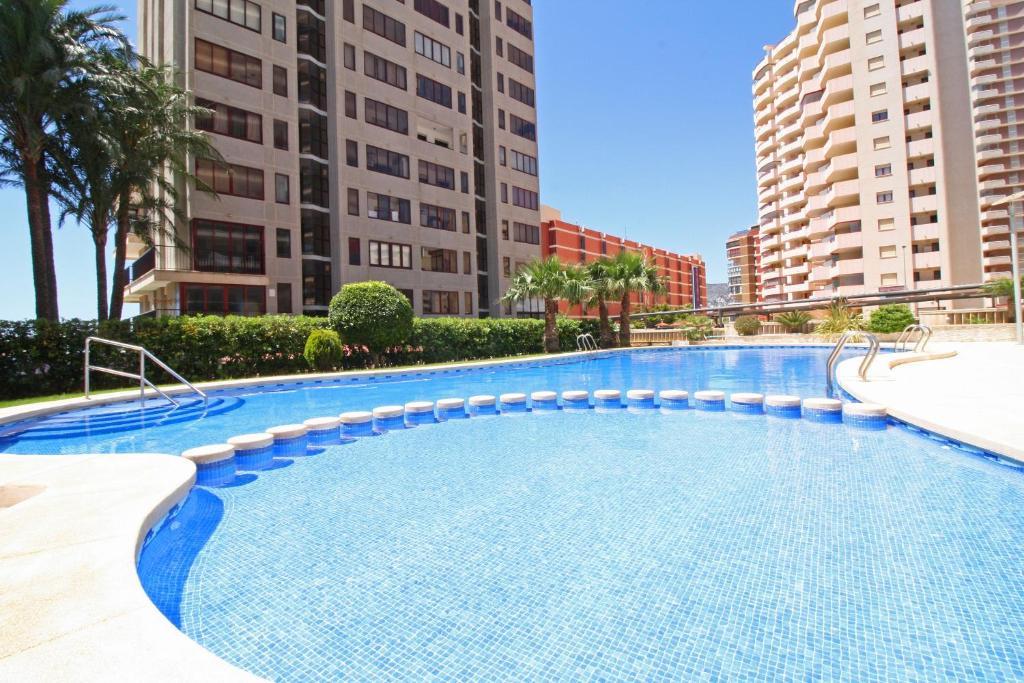 Bonita foto de Apartamento Bahía del Sol