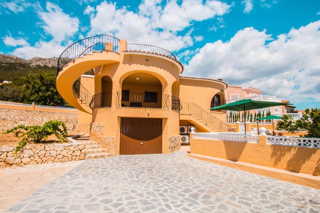 gran imagen de Abahana Villa Teresa