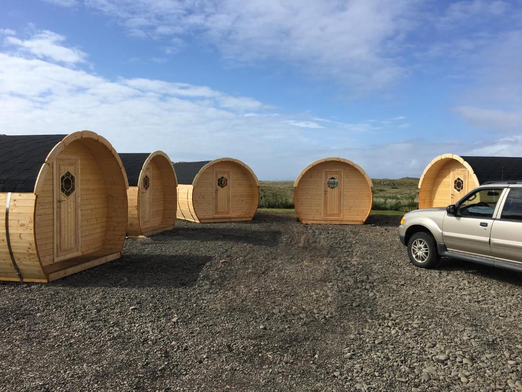 framtid camping lodging barrels, djúpivogur – precios actualizados 2018