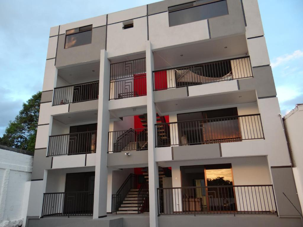 Apartments In ÁNimas Alajuela