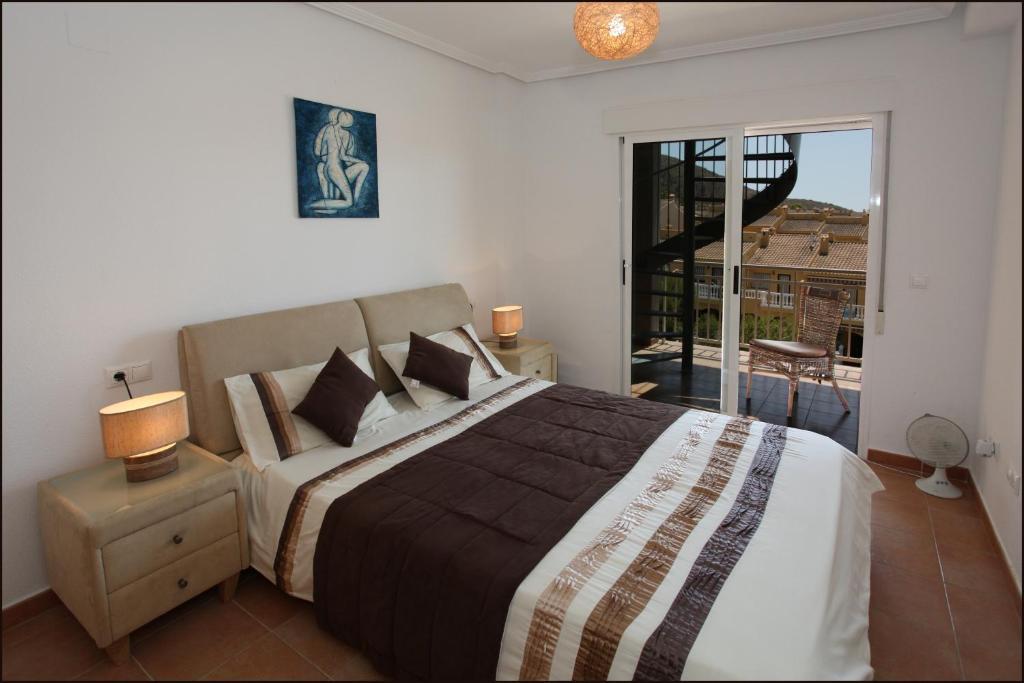 Imagen del Penthouse Apartment El Campello