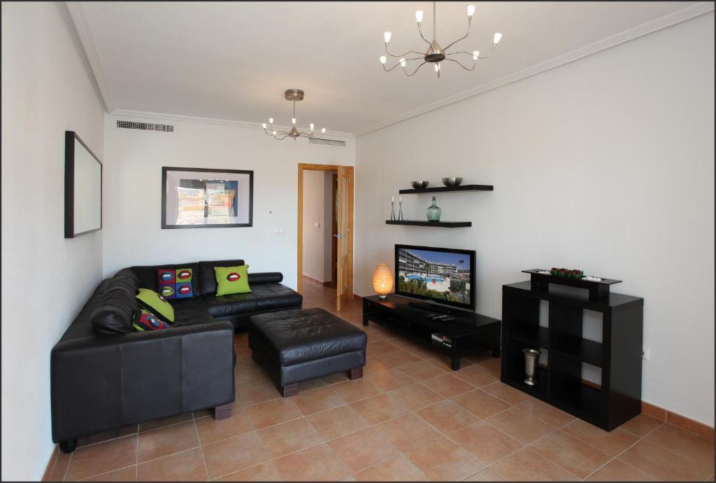 gran imagen de Penthouse Apartment El Campello