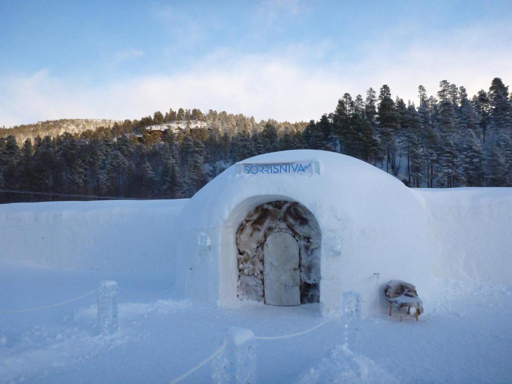Картинки по запросу Sorrisniva Igloo Hotel, Альта, Норвегия