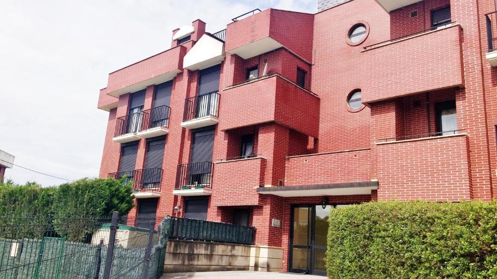 Apartments In Sierrapando Cantabria