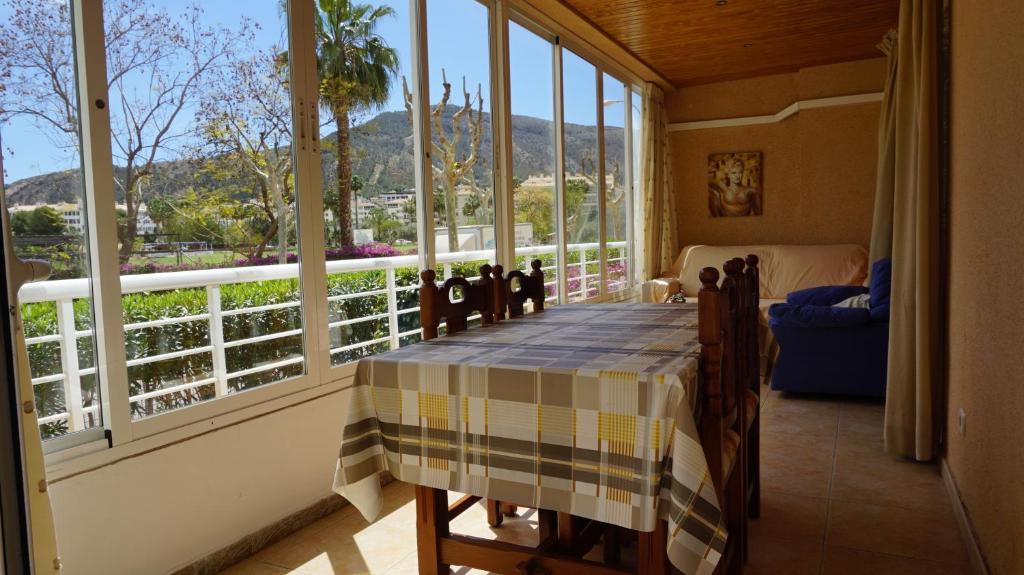 Bonita foto de Apartamento Albir Alborada Golf