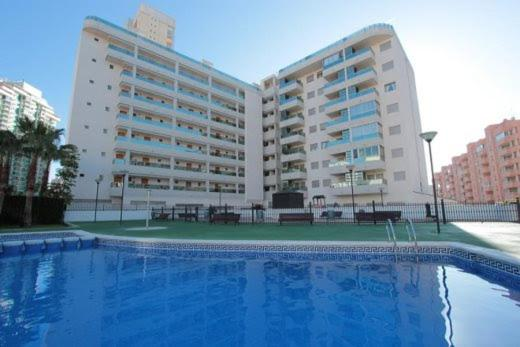 Imagen del Apartamento Buenavista Marinada