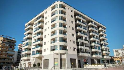 Apartamento Buenavista Marinada