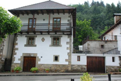Apartments In Garralda Navarre