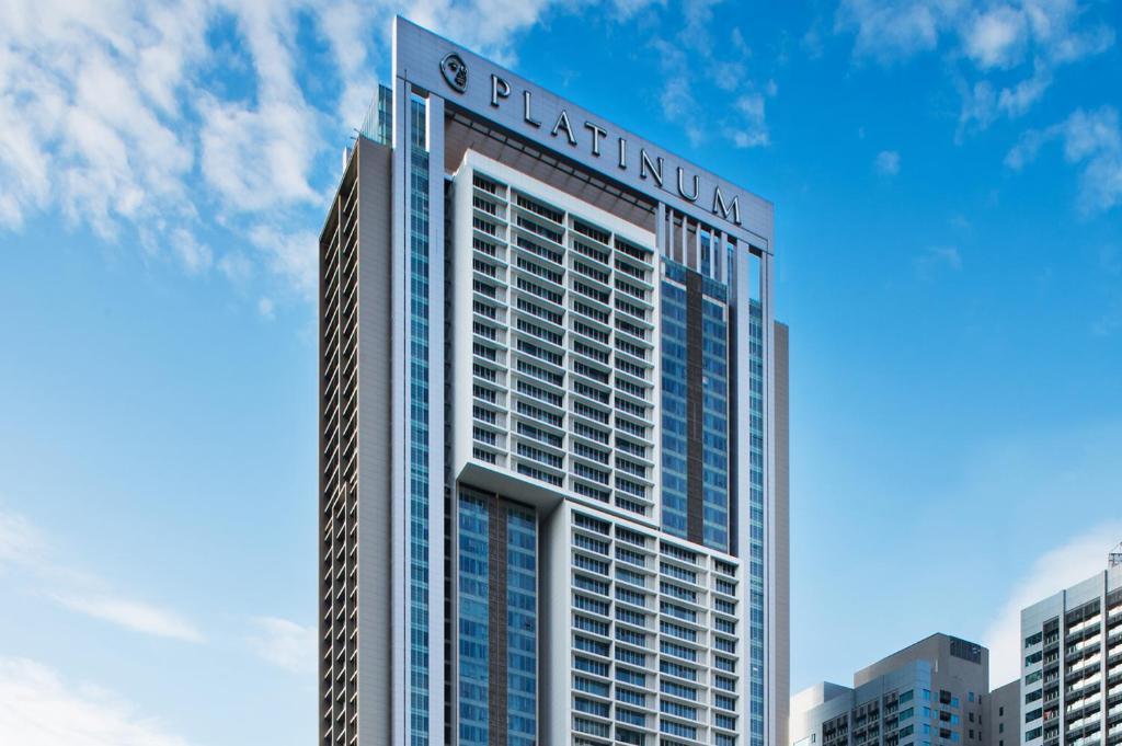 Aparthotel THE FACE Suites (Malaysia Kuala Lumpur) - Booking.com