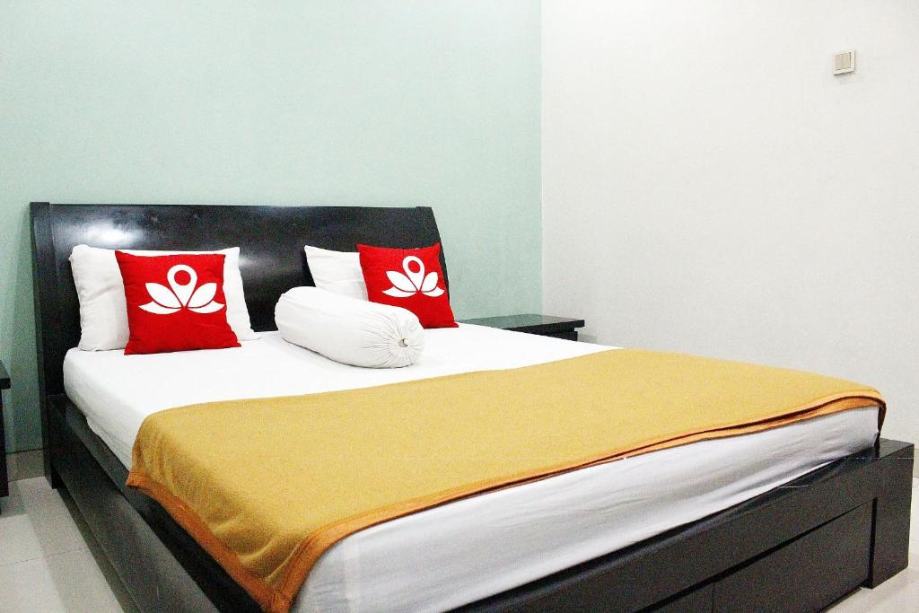 Hotel ZEN Rooms Near Mangga Besar 6 Utara Jakarta Indonesia
