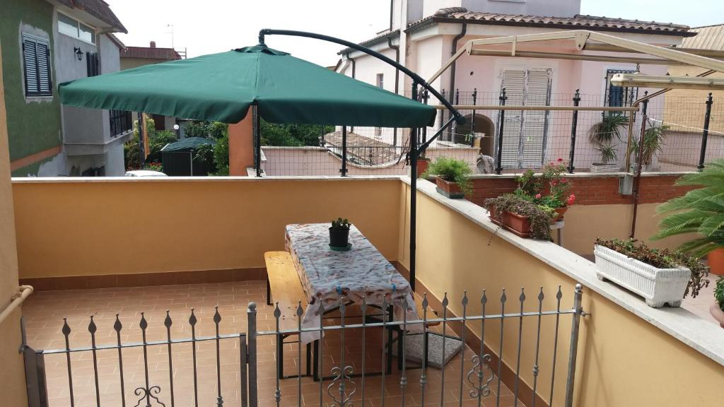 Apartment La Terrazza a Passoscuro, Italy - Booking.com