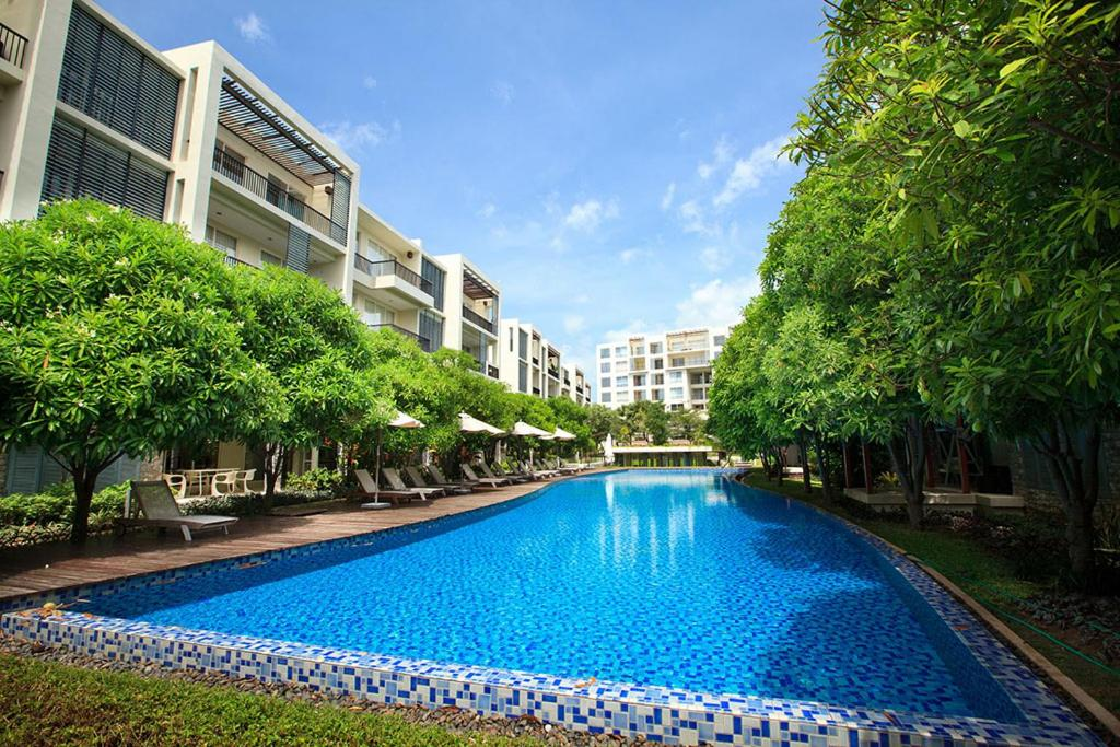 Apartments In Ban Khao Takiap Prachuap Khiri Khan Province