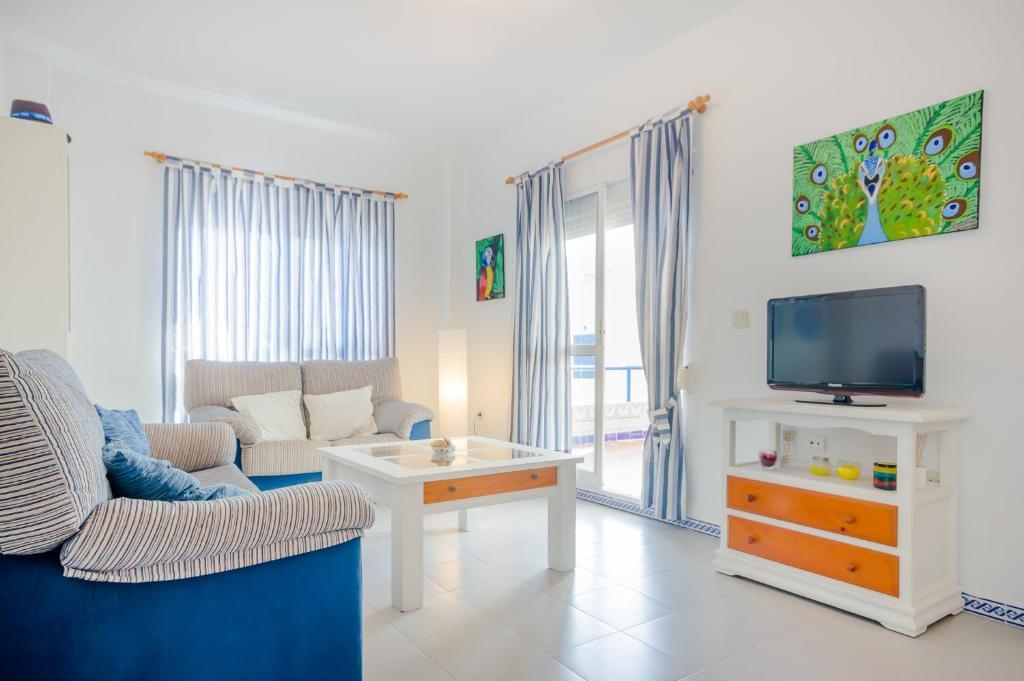 Imagen del Apartamento La Almadraba