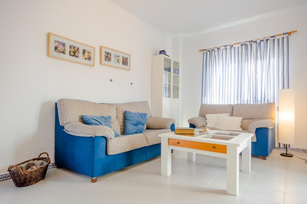 Apartamento La Almadraba imagen