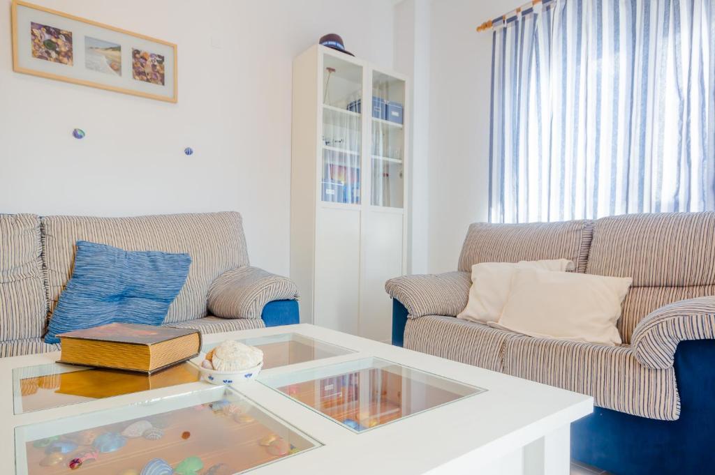 gran imagen de Apartamento La Almadraba