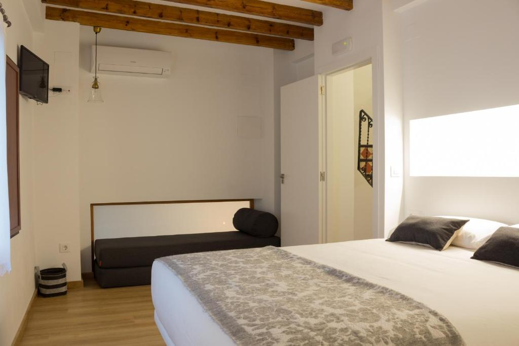 hotels with  charm in valencia community  6