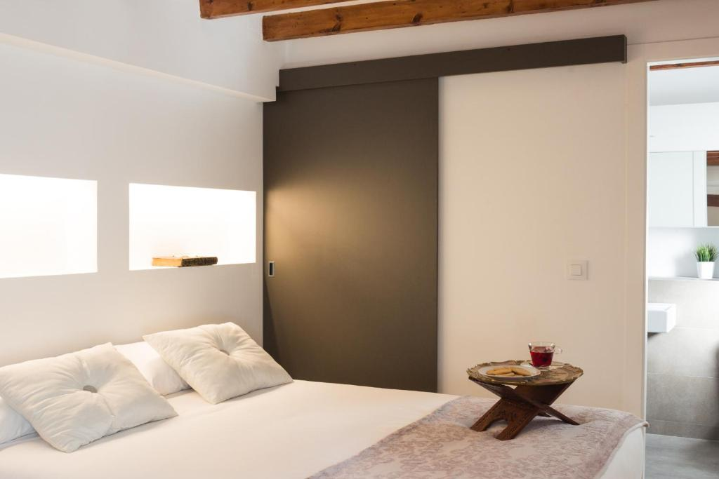 hotels with  charm in valencia community  8