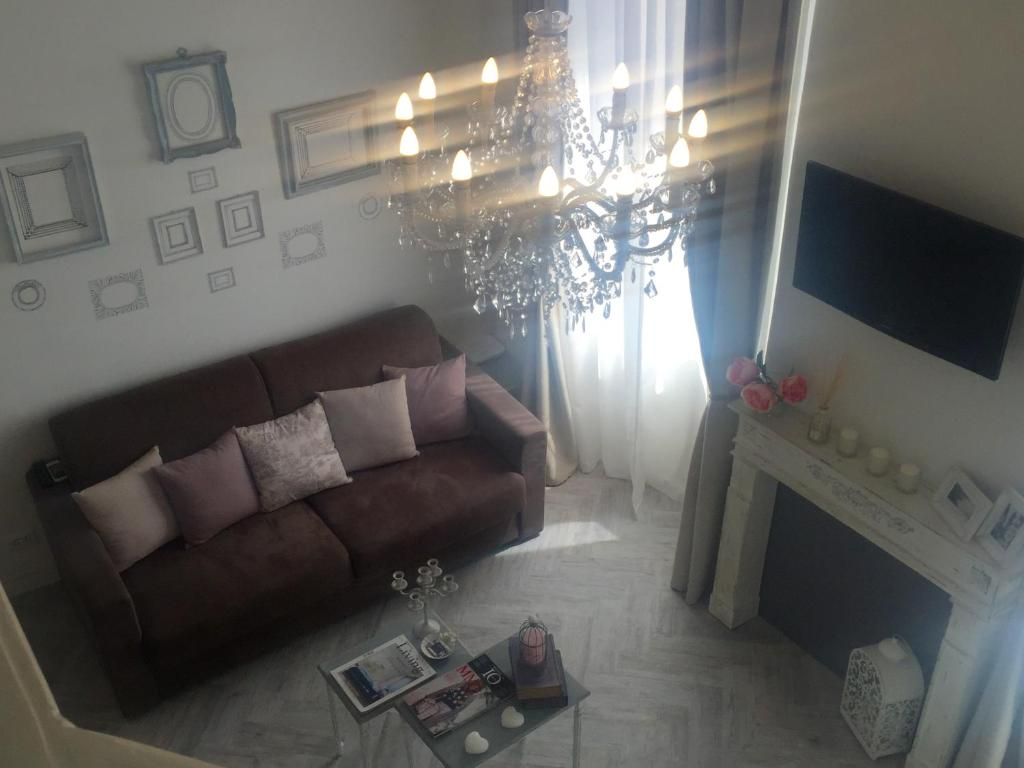 Apartment Shabby Loft, Sanremo, Italy - Booking.com