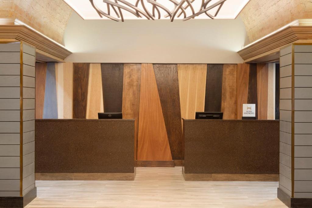 Hotel Embassy Suites By Hilton El Paso Tx Booking