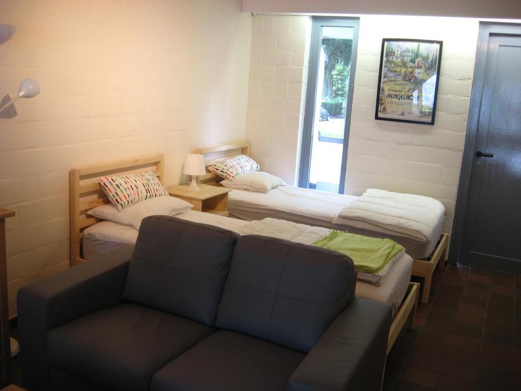 Apartments In Aan De Wolfsberg Limburg