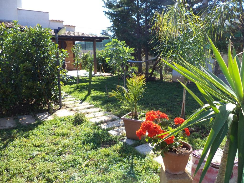Villa Cala Rossa