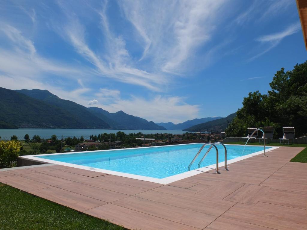 Hôtel proche : Residence VR Lago