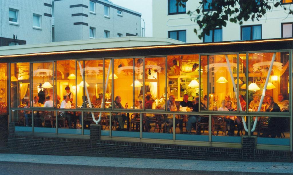 Seehotel Hotel Hanken Deutschland Wangerooge Booking Com