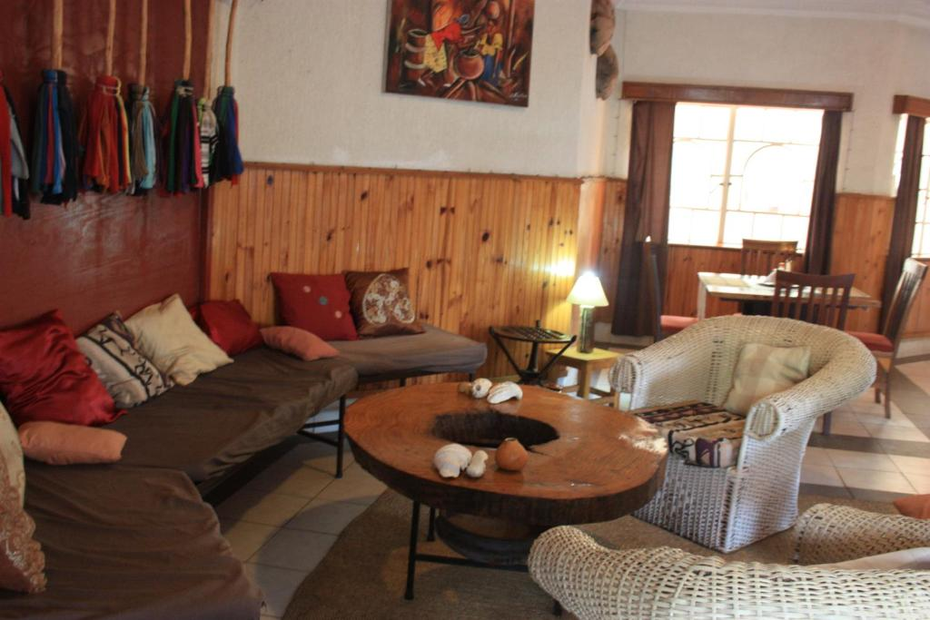 Madidi Lodge Lilongwe Malawi