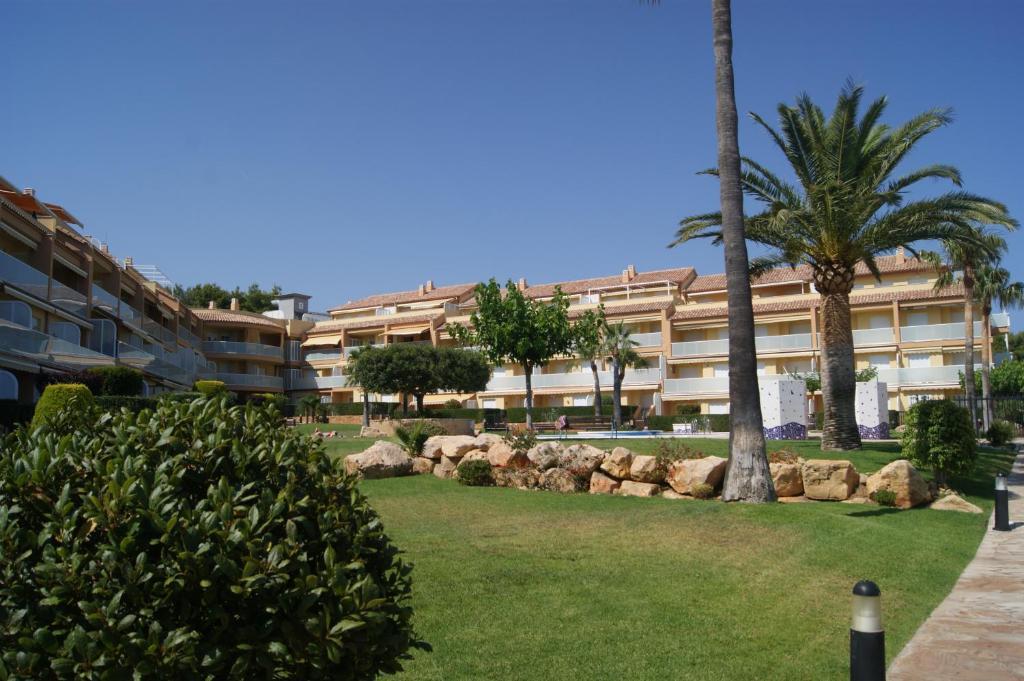 Residencial Sierra de Irta imagen