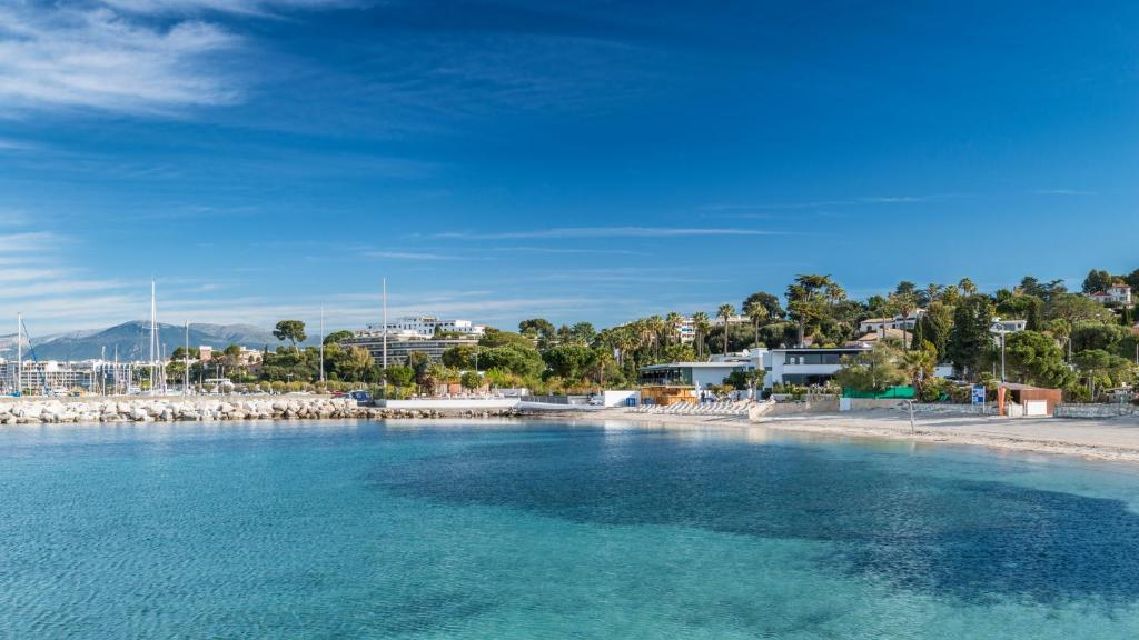 Cap D Antibes Beach Hotel Reserve Now Gallery Image Of This Property