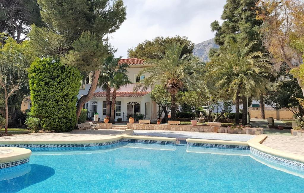 Bonita foto de Apartamentos La Raconà