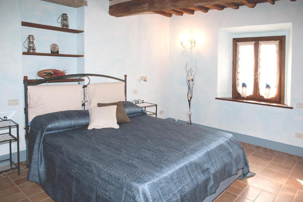 Apartment La terrazza di Susanna, Peccioli, Italy - Booking.com