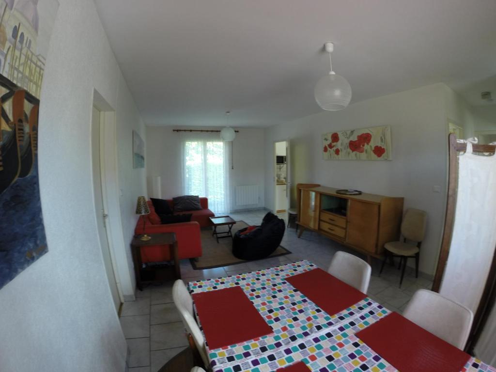 Salle De Bain Eysines ~ maison de vacances g te courbaril france eysines booking com