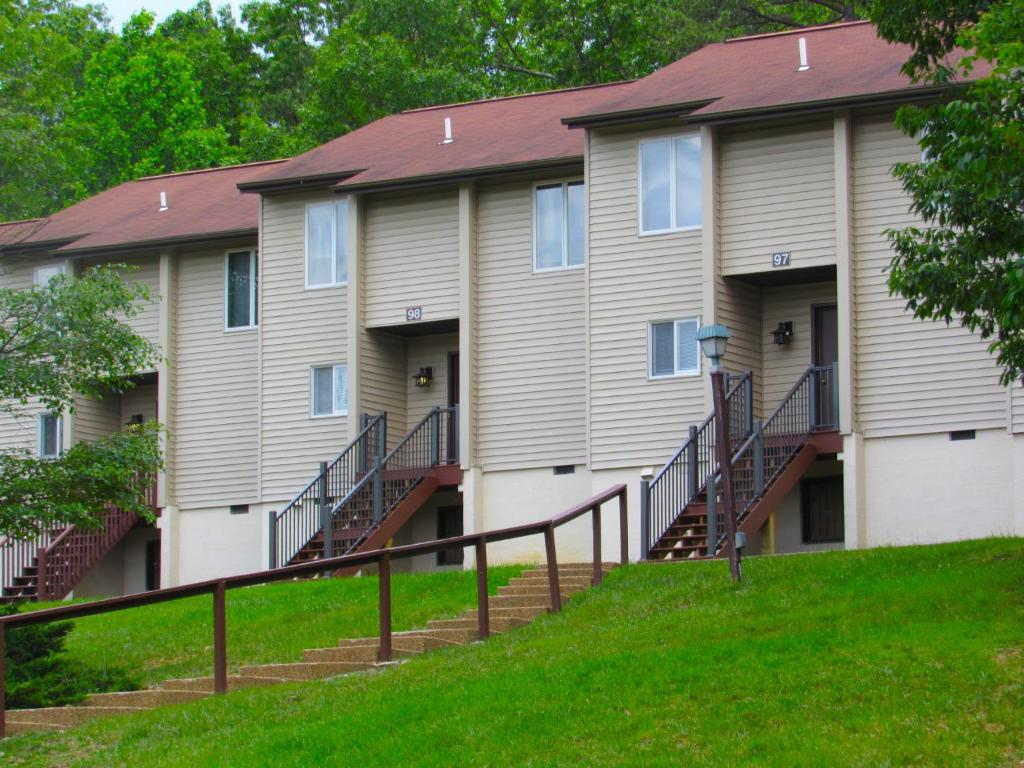 Mountainside Villas Mcgaheysville Va Booking Com