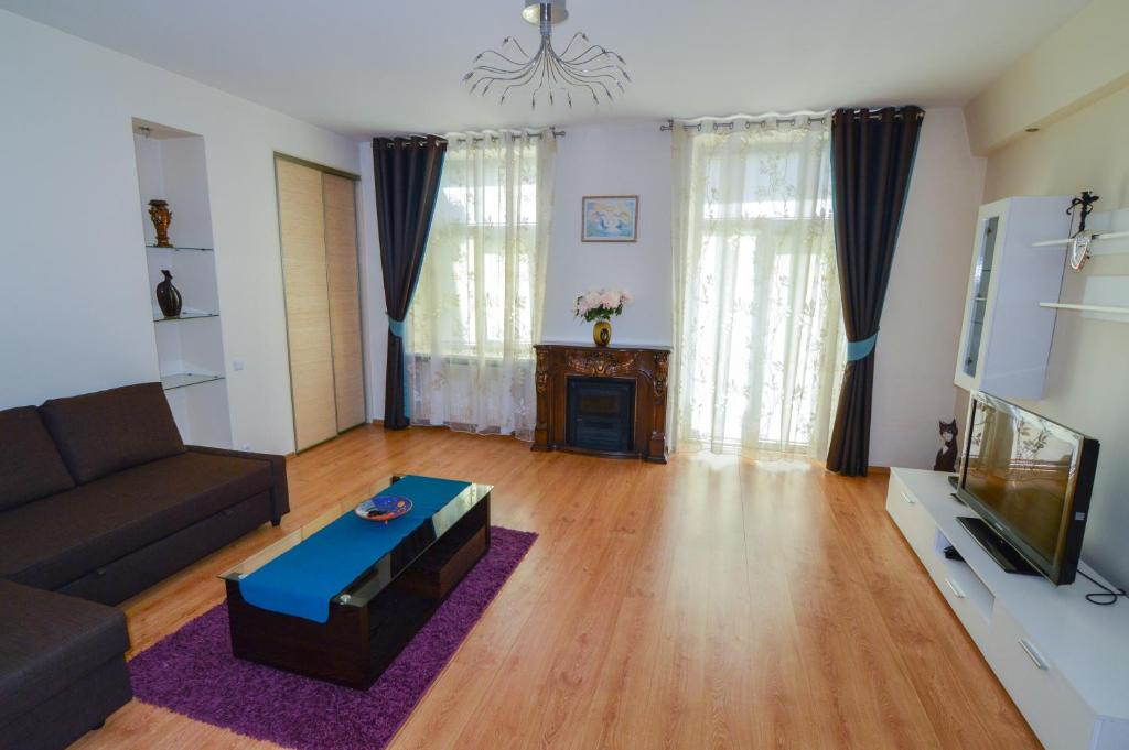 Cozy apartment in the city center Klaipda Updated 2018 Prices