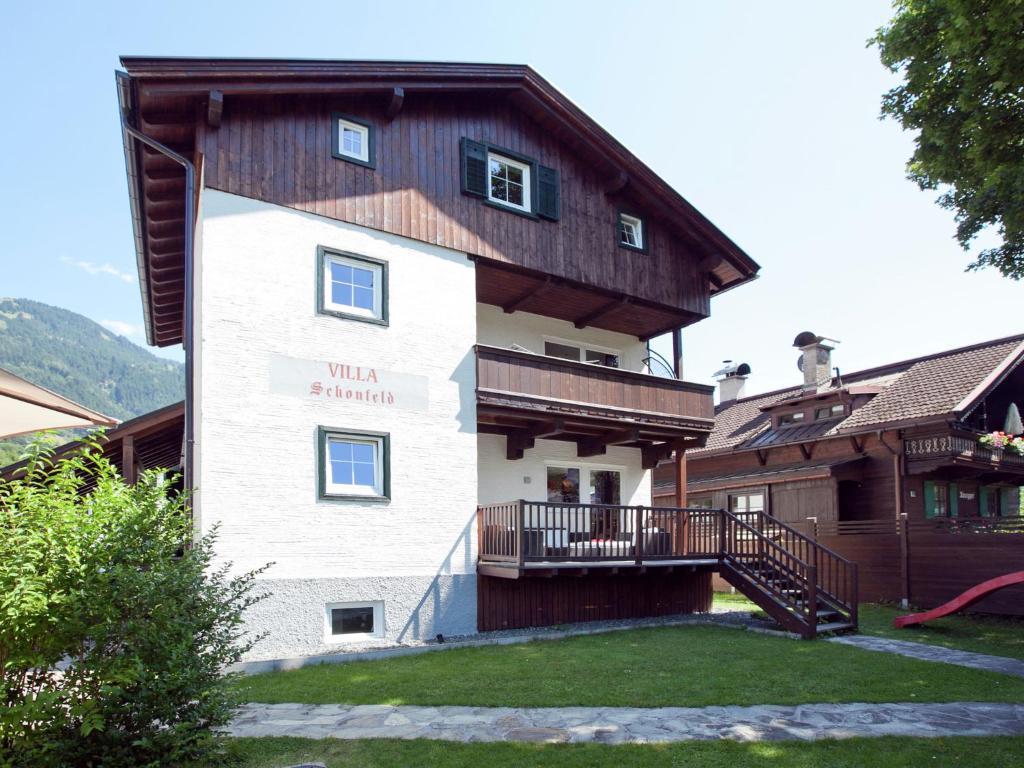 Hotels in der Nähe : Villa Schönfeld
