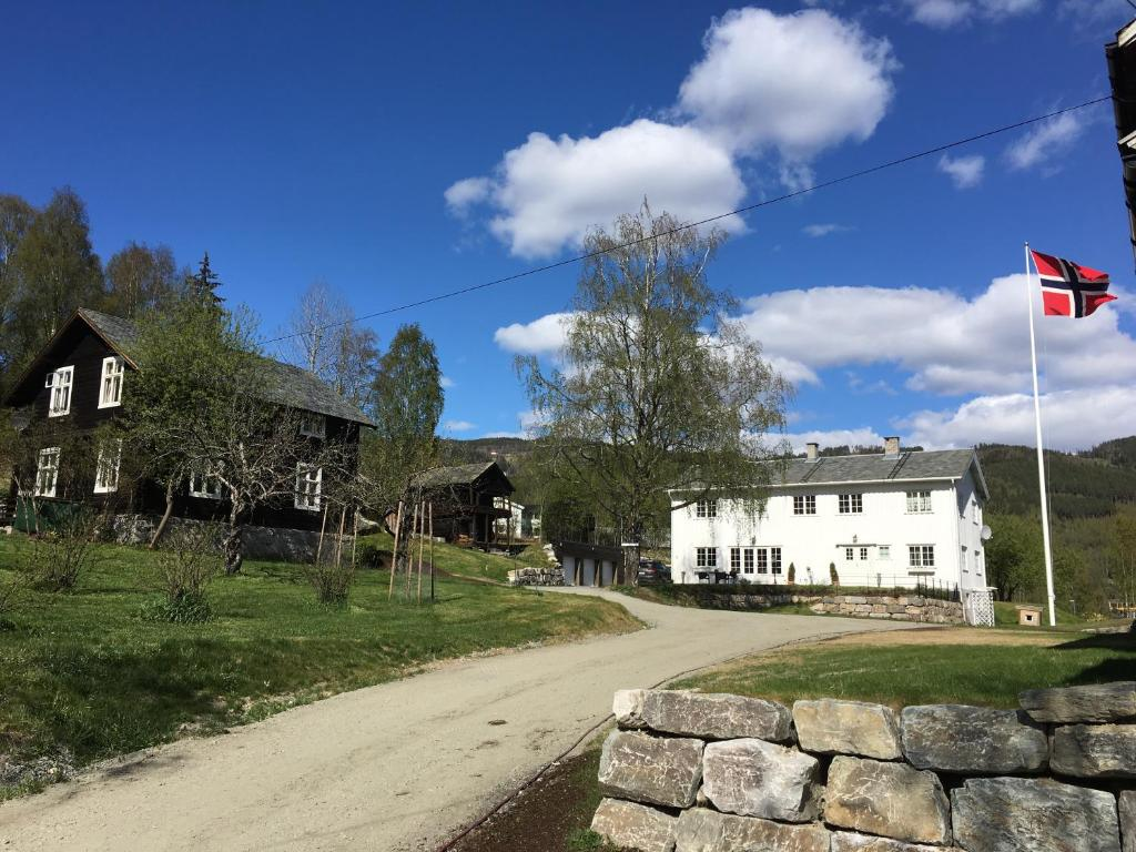Apartments In Nystølen Buskerud