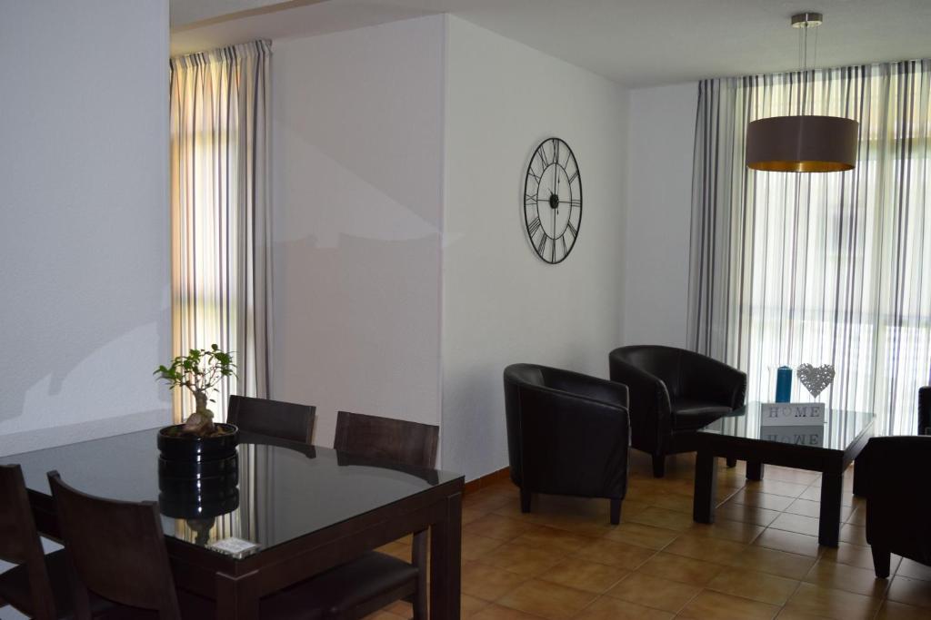 Apartamentos Trebol imagen
