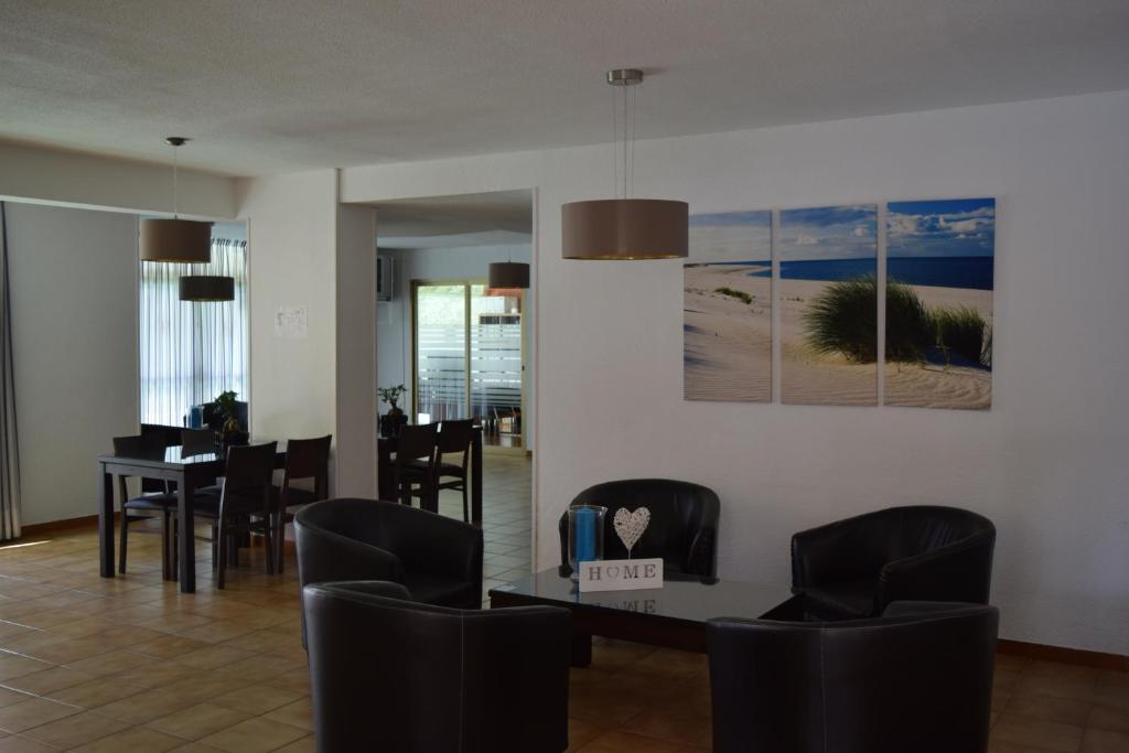 Imagen del Apartamentos Trebol
