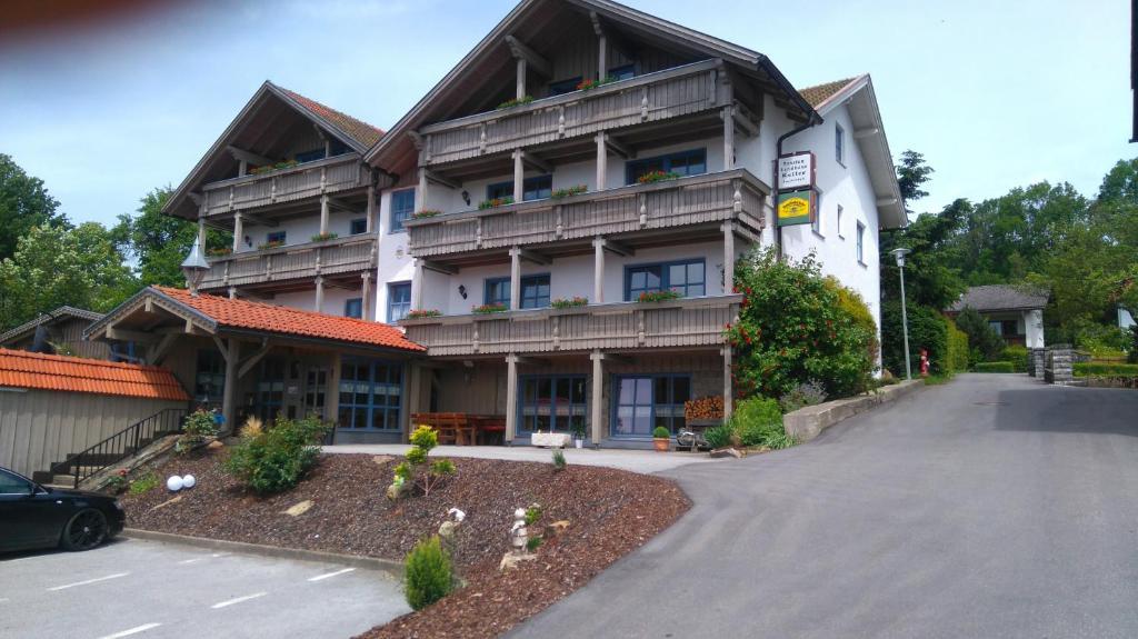Pension Landhaus Koller Deutschland Bodenmais Booking Com