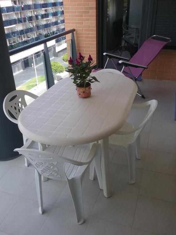 gran imagen de Apartamentos Tamarindo II Benidorm