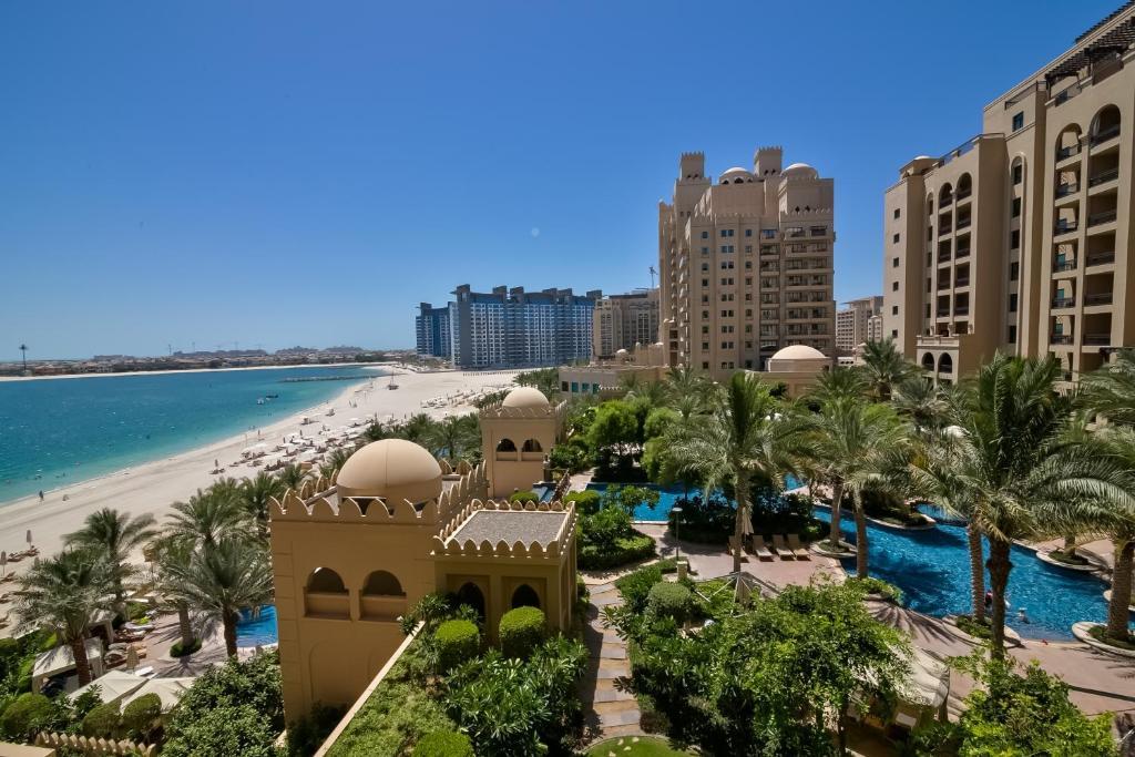 Apartament signature luxury holidays tropics emirats for Luxury holidays in dubai