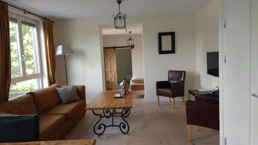 Apartments In Arensgenhout Limburg