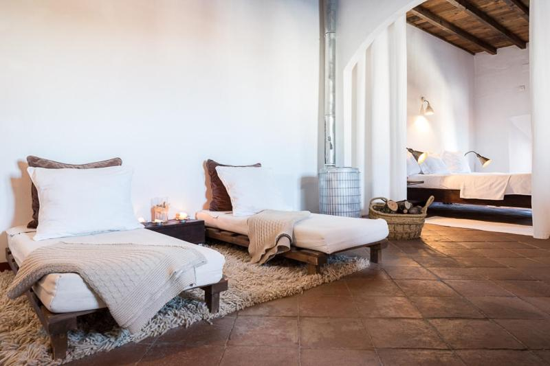 boutique hotels extremadura  84