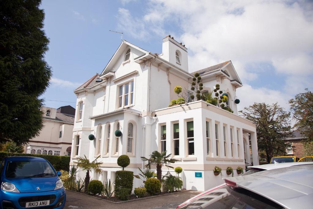 Washington House Hotel Bournemouth UK Deals
