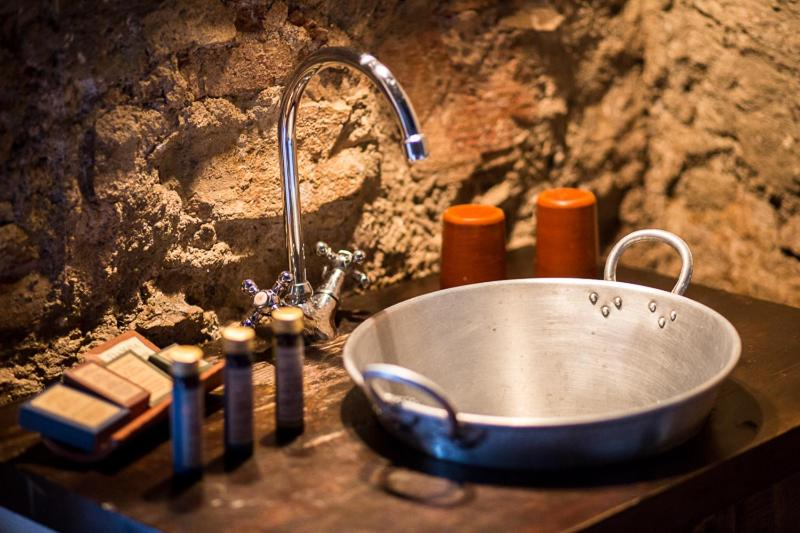 boutique hotels extremadura  79