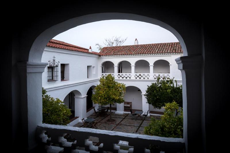 boutique hotels badajoz provinz  52