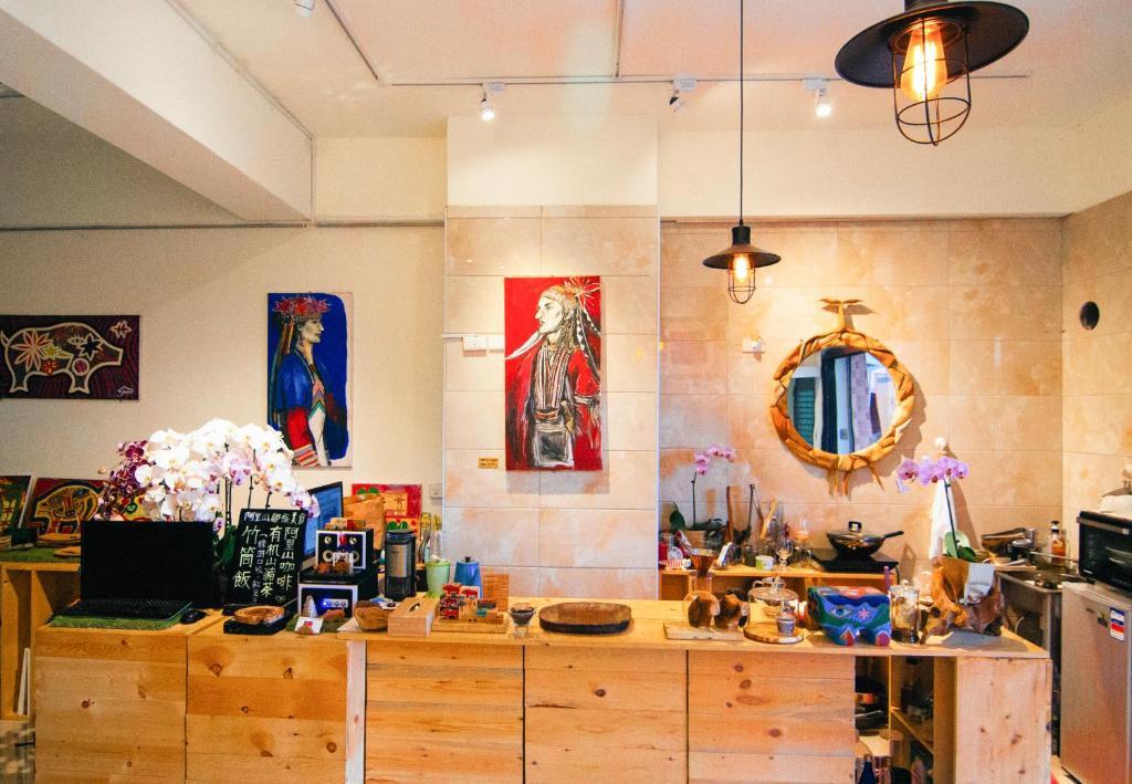 阿古雅那藝術公寓